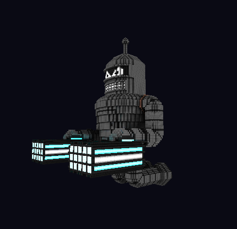 space ship on starmade - photo #2